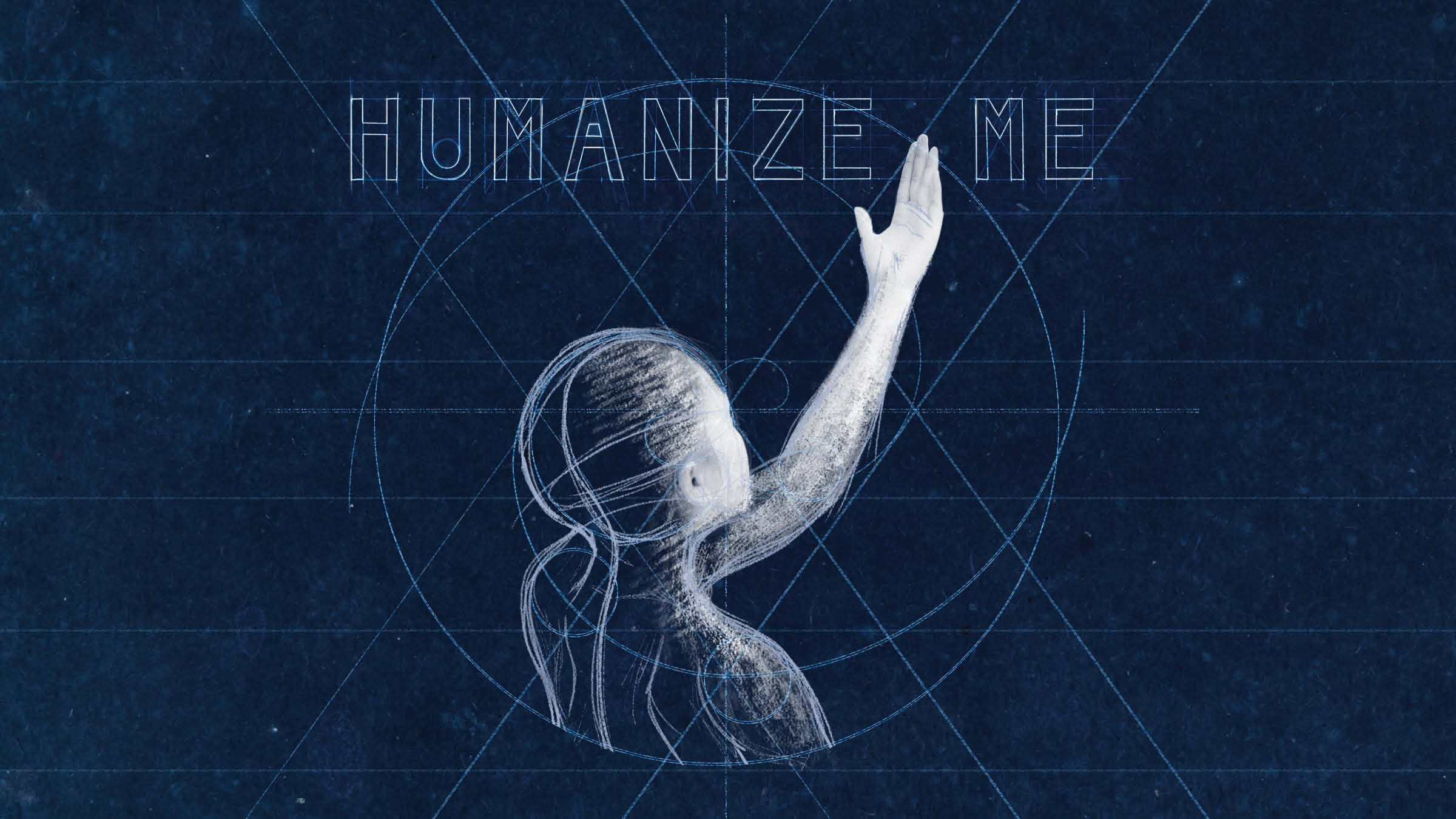 Humanize Me | A City Lifted | Tim McConnell
